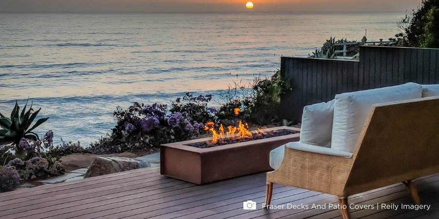 Is bamboo decking any good?