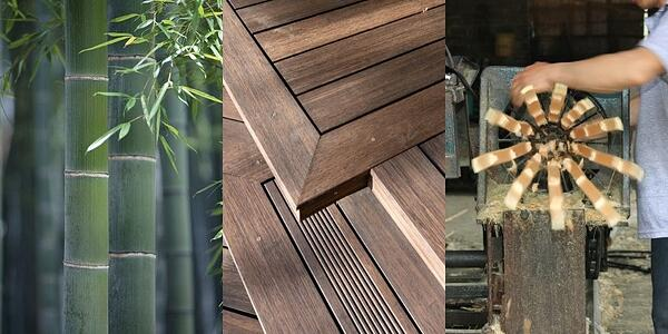 Why you should consider bamboo when looking for decking alternatives