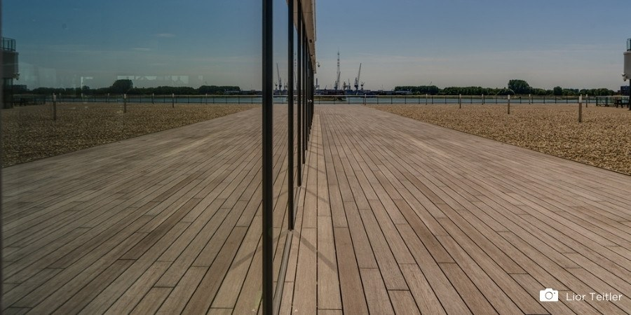5 things you need to know about the lifespan of bamboo decking