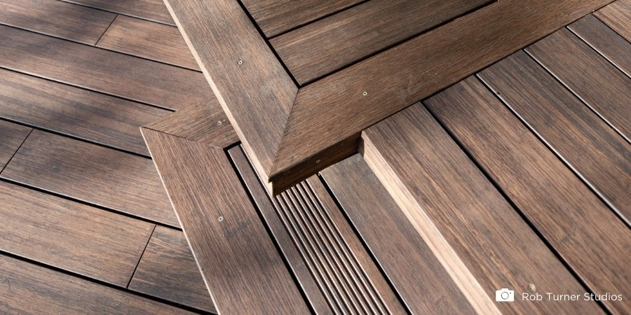 Why should you use bamboo decking planks?