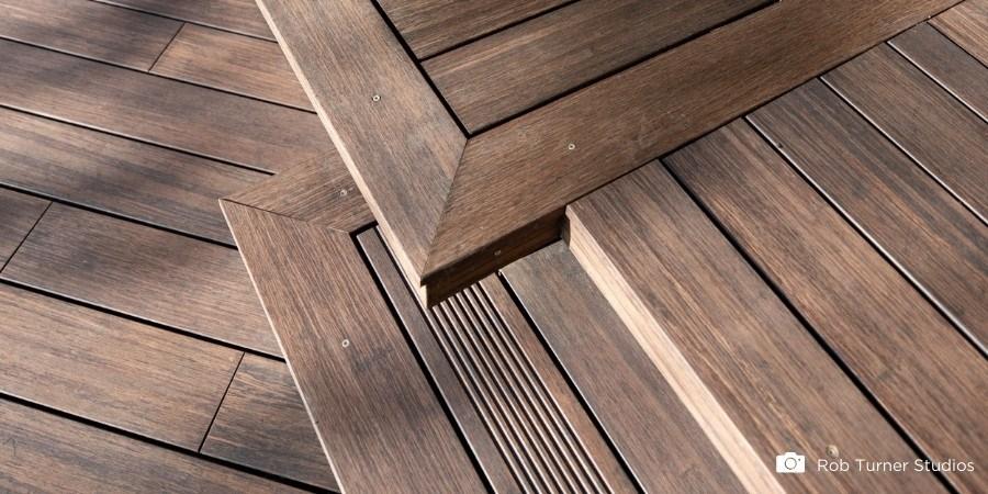 5 avantages des terrasses en bois de bambou
