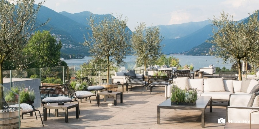 8 rooftop terrace inspiration with bamboo decking
