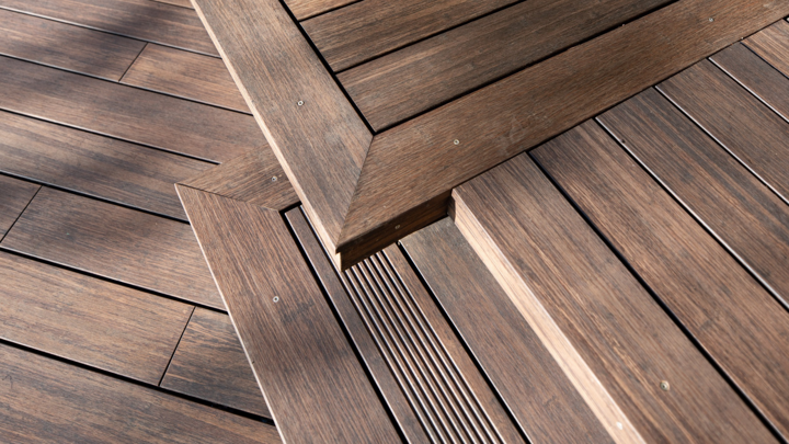 5 benefits of bamboo wood decking