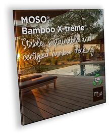 Bamboo decking inspiration