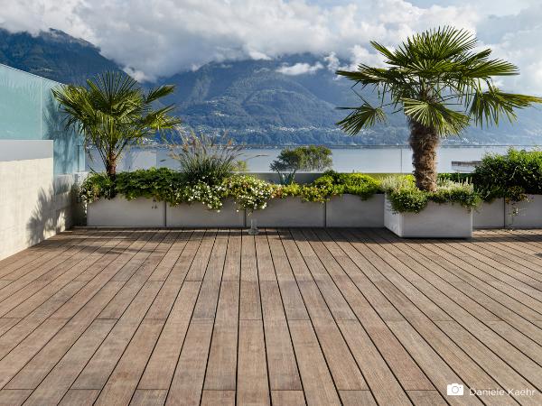 Fournisseur de terrasse en bambou - lequel choisir?