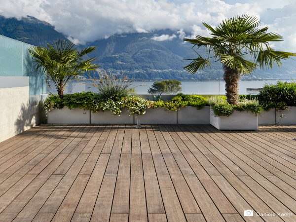 bamboo decking supplier